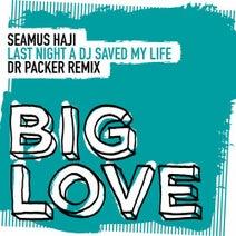 Seamus Haji, Dr Packer - Last Night A DJ Saved My Life (Dr Packer Remix)