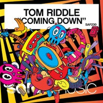 Tom Riddle - Coming Down