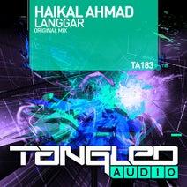 Haikal Ahmad - Langgar