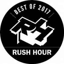 Arp Frique, Ben & Sadar's, Senyaka, Ron Trent, Vincent Floyd, N.A.D, The Abstract Eye, Population One - Rush Hour Best Of 2017