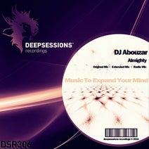 DJ Abouzar - Almighty