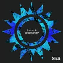 Flashmob - Bo Bo Boom EP