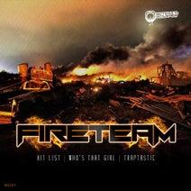 Fireteam - Hit List