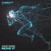 John Okins - Move It