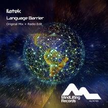 Ilatek - Language Barrier