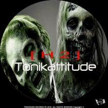 Tonikattitude - H 2