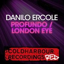 Danilo Ercole, Tucandeo - Profundo / London Eye