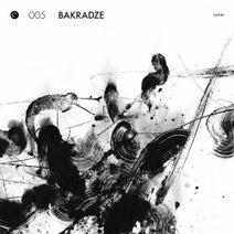 Bakradze - Letter