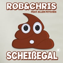 Rob & Chris feat. Ellen Pitches - Scheissegal
