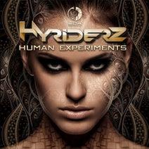 Hyriderz - Human Experiments