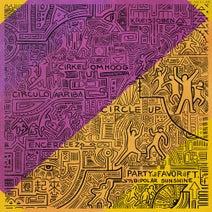 Party Favor, Bipolar Sunshine - Circle Up (feat. Bipolar Sunshine)