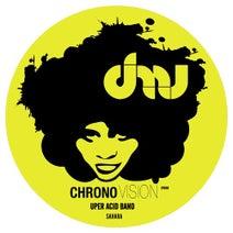 Uper Acid Band, JP Chronic, WeROne, Mikolai - Sahara