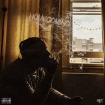 Park Hill, Jusblow600, Lil Silk, Kilo Jugg, Yung Fume, Juj Up Jim - Homecoming