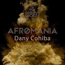 Dany Cohiba - Afromania