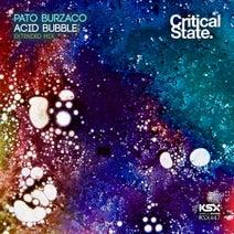 Pato Burzaco - Acid Bubble (Extended Mix)