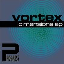Vortex - Dimensions EP