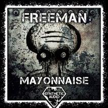 Freeman - Mayonnaise