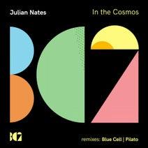Julian Nates, Pilato, Blue Cell - In the Cosmos