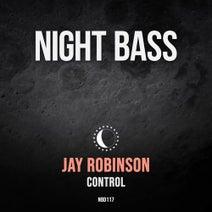 Jay Robinson - Control