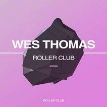 Wes Thomas - Roller Club