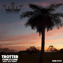 Trotter, Rory Hoy - Funkyland