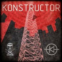 Konstructor - Konstructor EP