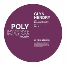 Glyn Hendry - Escape Club 99
