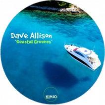 Dave Allison, Funk My Jesus, JuAn, Jorge, Los Charly's Orchestra, Natural Rhythm, Faze Action, Dave Allison, Junktion, Real Time Hand Motion - Coastal Grooves