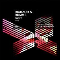 Rickzor, Rumme, Re-UP, Fulvio Ruffert - Susve