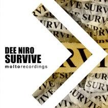 Dee Niro - Survive