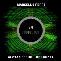 Marcello Perri, D.A.V.E. The Drummer - Always Seeing The Tunnel E.P.