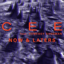 Cee - Now & Laters