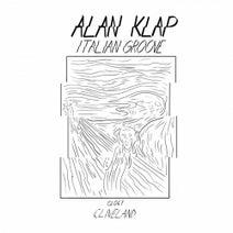 Alan klap - Italian Groove
