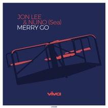 Jon Lee, Nuno (SEA), Pattern Drama - Merry Go