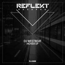 DJ WestBeat - Hover EP