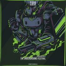 The Underground Festival Compilation, Vol  4 [FOOTWORXX