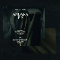 Circuit 900, Doubt & Tension, De Grandi - Andara