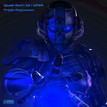Quantum On DNA - Triple Espresso