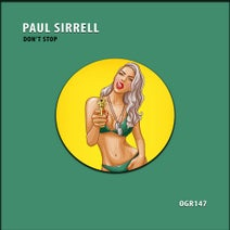 Paul Sirrell - Don't Stop
