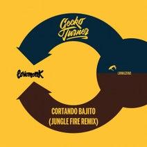 Gecko Turner, Jungle Fire - Cortando Bajito (Jungle Fire Remix)