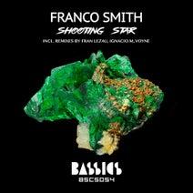 Franco Smith, Fran Lezaun, Ignacio M., Voyne - Shooting Star