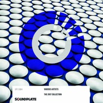 Dyalla, Handbook, Andrew Applepie, Aftrparty, Kharfi, The Golden Pony, Millesim, Uppermost, Nico Pusch, Phable, Jack Stereo, Morgan Button, Mark Wells, Greg Costello - The Soundplate 2017 Collection