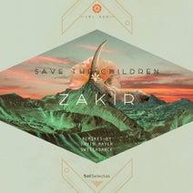 Zakir, David Mayer, Switchdance - Save the Children