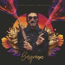 Borgman, Albuquerque - Albuquerque presents BORGMAN