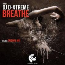DJ D-Xtreme - Breathe