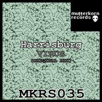 Harrisburg - Virus (Original Mix)