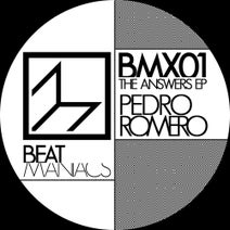 Pedro Romero - The Answers EP
