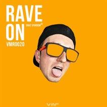 Dave Sparrow - Rave On
