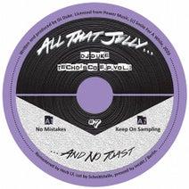DJ Duke - Techdisco E.P., Vol. 2 (Remastered)