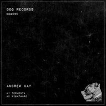 Andrew Kay UK - Tormenta